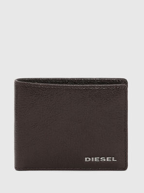 HIRESH XS, Brown - Small Wallets