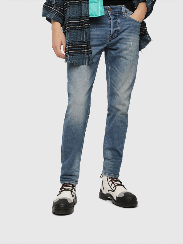 Larkee-Beex 089AW,  - Jeans