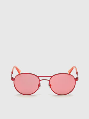 DL0265, Pink - Sunglasses
