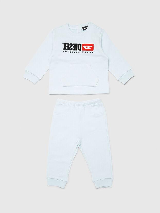 SERREDIV-SET-NB, Light Blue - Jumpsuits