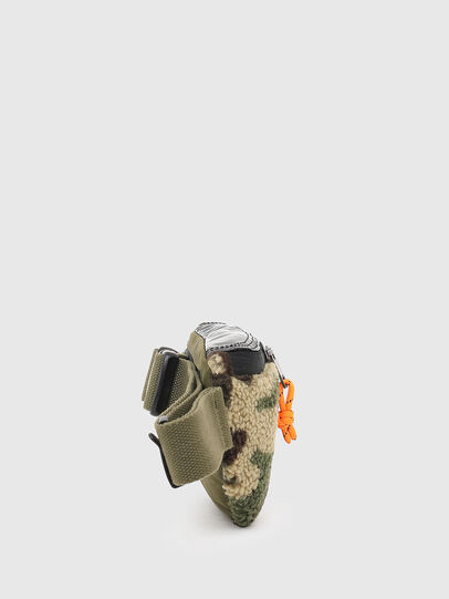 Diesel - FAIRFOX, Green Camouflage - Belt bags - Image 3