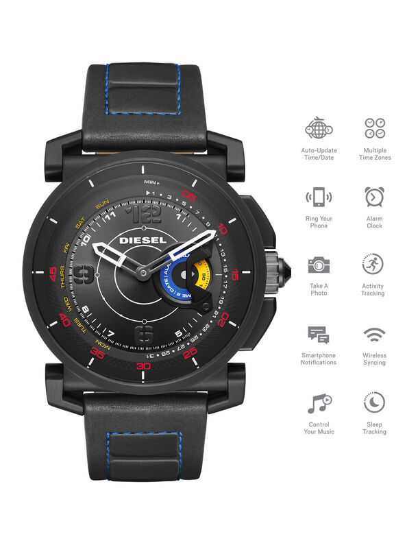 DT1001,  - Smartwatches