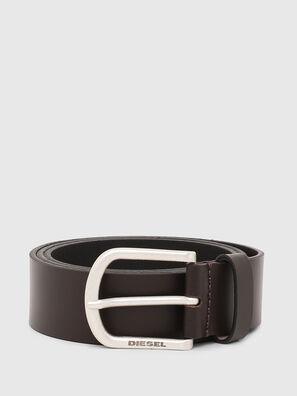 B-BALDO, Brown - Belts