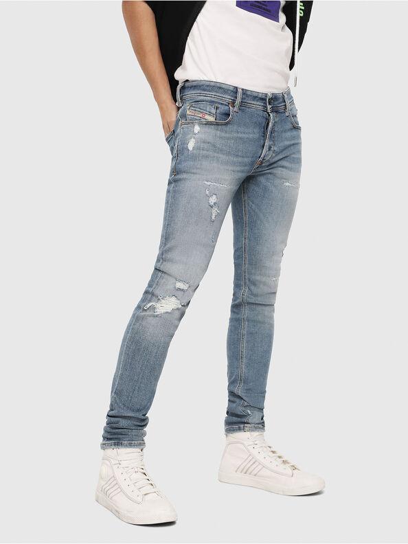 Sleenker 086AT,  - Jeans