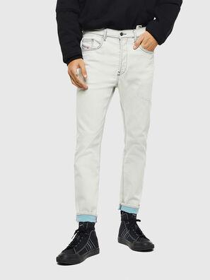 D-Eetar 009BM, Light Blue - Jeans