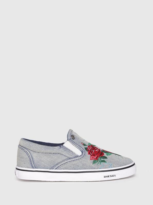 SLIP ON 14 ROSE YO,  - Footwear
