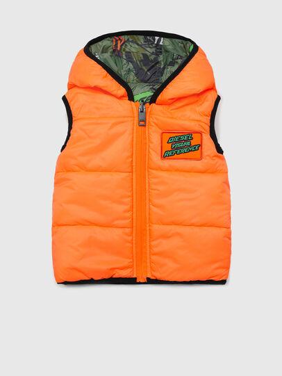 Diesel - JABBYB, Green/Orange - Jackets - Image 4
