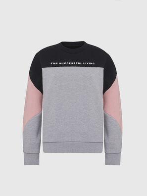UFLT-PHYLOSH, Gray/Black - Sweaters