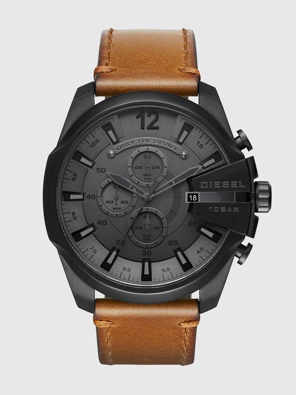 DZ4463,  - Timeframes
