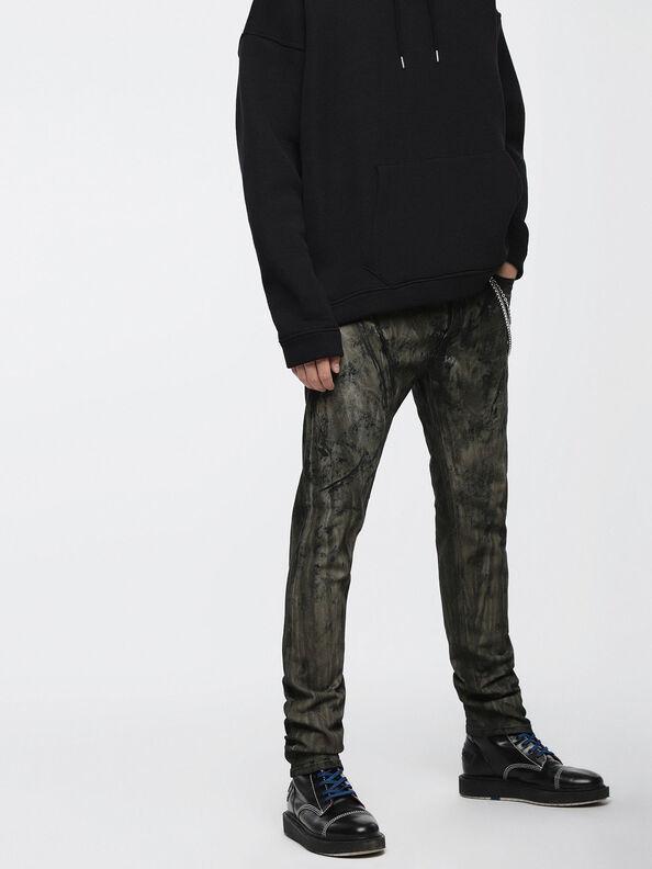 Tepphar 084ZY,  - Jeans