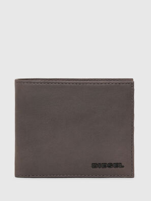 HIRESH S, Dark grey - Small Wallets