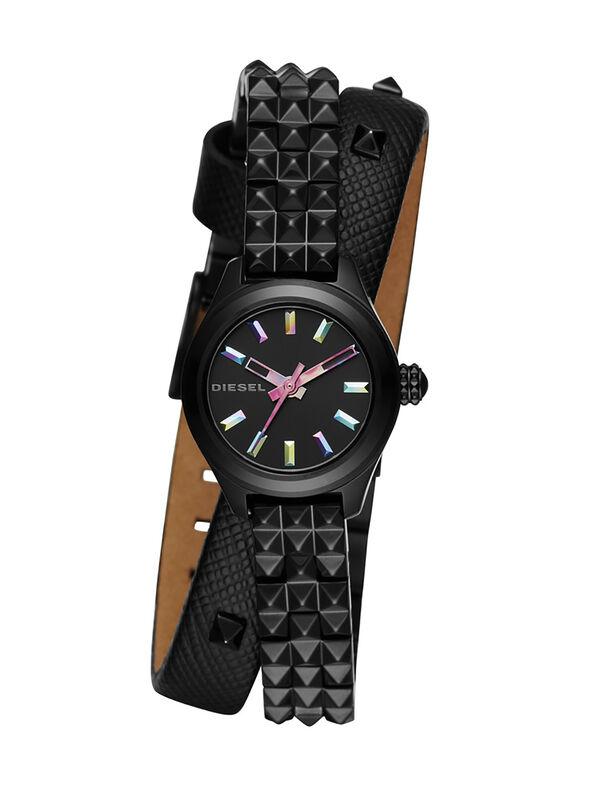 DZ5528,  - Timeframes