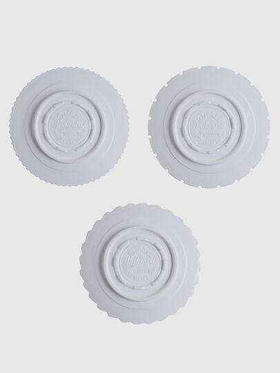 Diesel - 10915 MACHINE COLLEC, White - Plates - Image 2