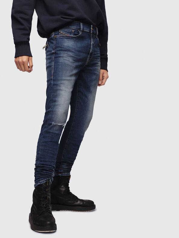 D-Amny 086AV,  - Jeans