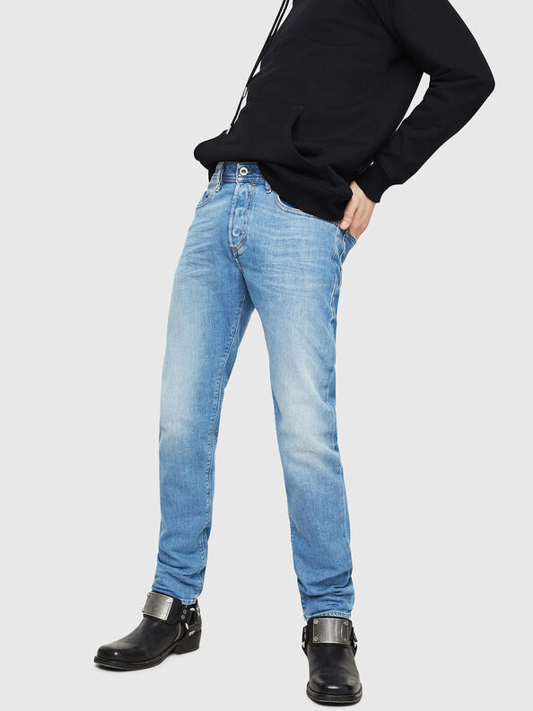 Buster 087AQ,  - Jeans
