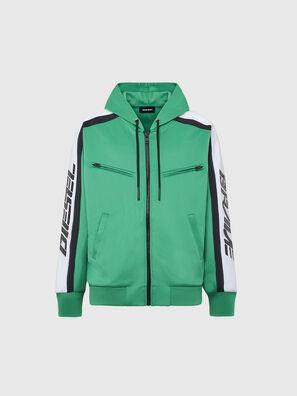 S-STEEL, Green - Sweaters