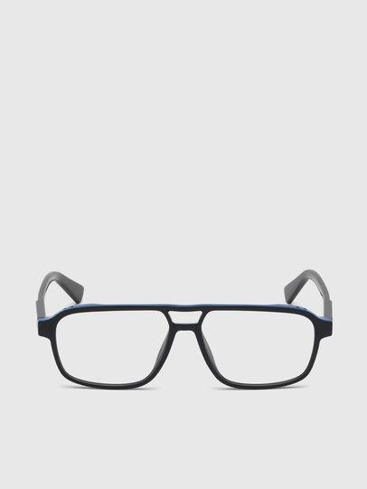 Diesel - DL5309, Black - Eyeglasses - Image 1