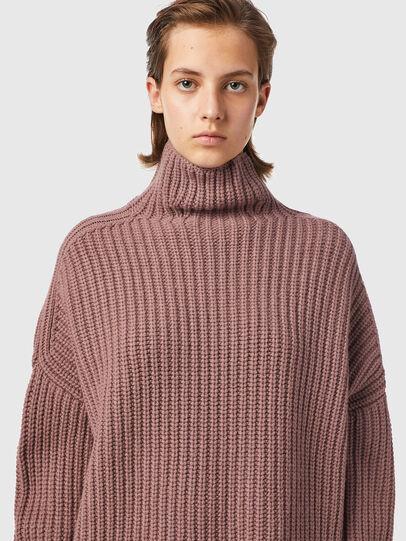 Diesel - M-DAYTON, Pink - Knitwear - Image 3