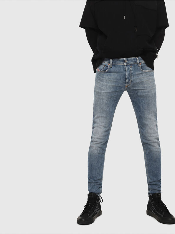 Sleenker 086AP,  - Jeans