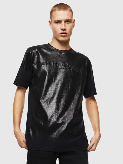 Diesel - T-JUST-J1,  - T-Shirts - Image 1