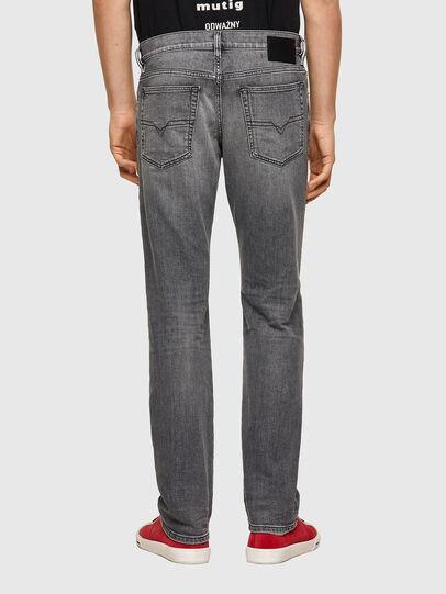 Diesel - D-Mihtry 09A10, Light Grey - Jeans - Image 2