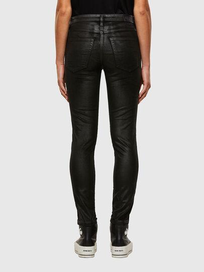 Diesel - Babhila 069TD, Black/Dark grey - Jeans - Image 2