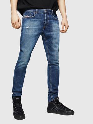 Tepphar 0870H, Medium blue - Jeans