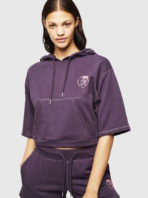 UFLT-JONIES, Dark Violet - Sweaters