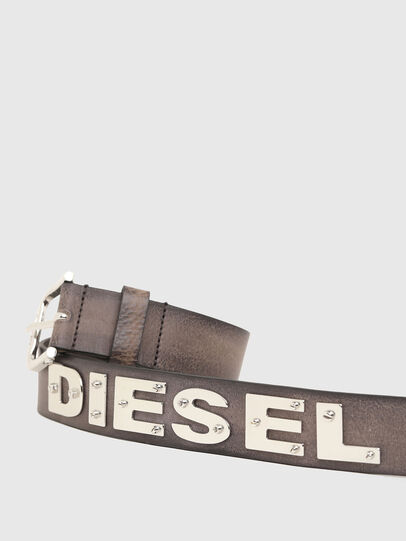 Diesel - B-DIZEL, Brown - Belts - Image 4