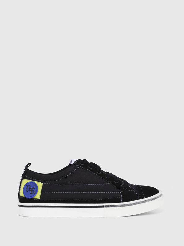 D-VELOWS LOW PATCH W,  - Sneakers