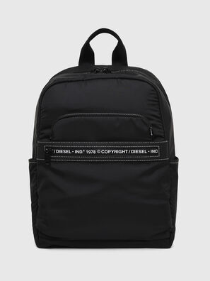 NUCIFE, Black - Backpacks