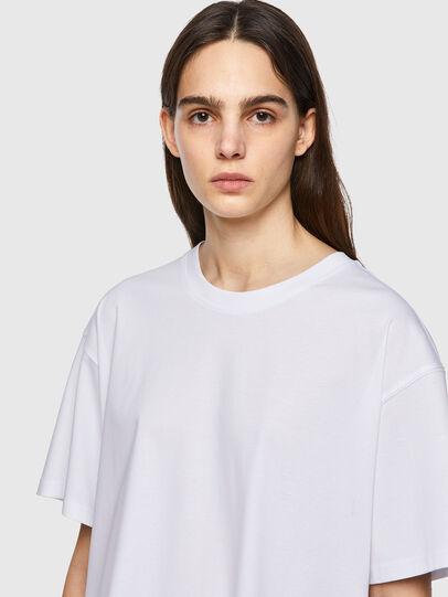 Diesel - T-BOWBOW, White - T-Shirts - Image 3