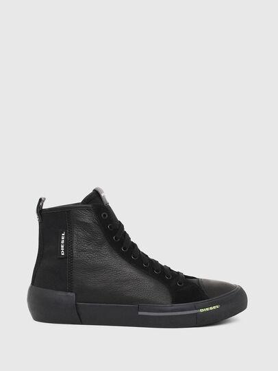 Diesel - S-DESE ML, Black - Sneakers - Image 1