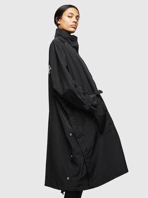 G-TAKY, Black - Jackets