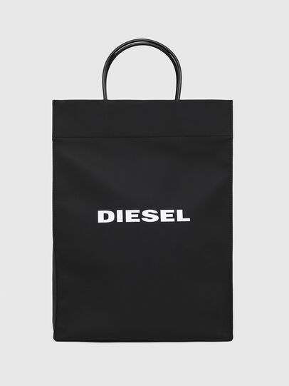 Diesel - SAKETTONE,  - Shopping and Shoulder Bags - Image 1