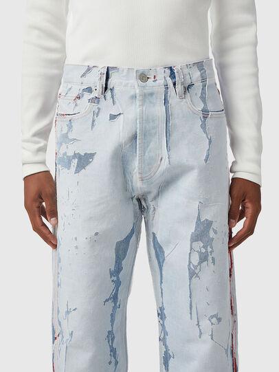 Diesel - 2010 007B6, Light Blue - Jeans - Image 5