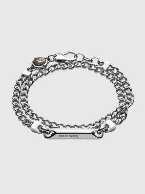 DX1171, Silver - Bracelets