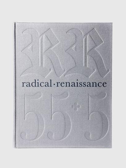 Diesel - Radical Renaissance 55+5 (signed by RR), Grey - Books - Image 3