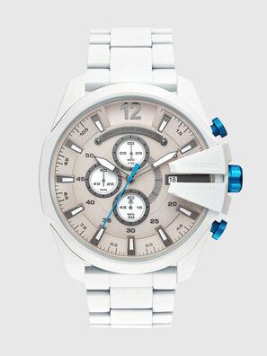 DZ4502, White/Blue - Timeframes