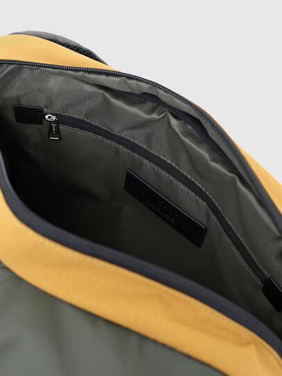 Diesel - CROSYO, Military Green - Crossbody Bags - Image 4