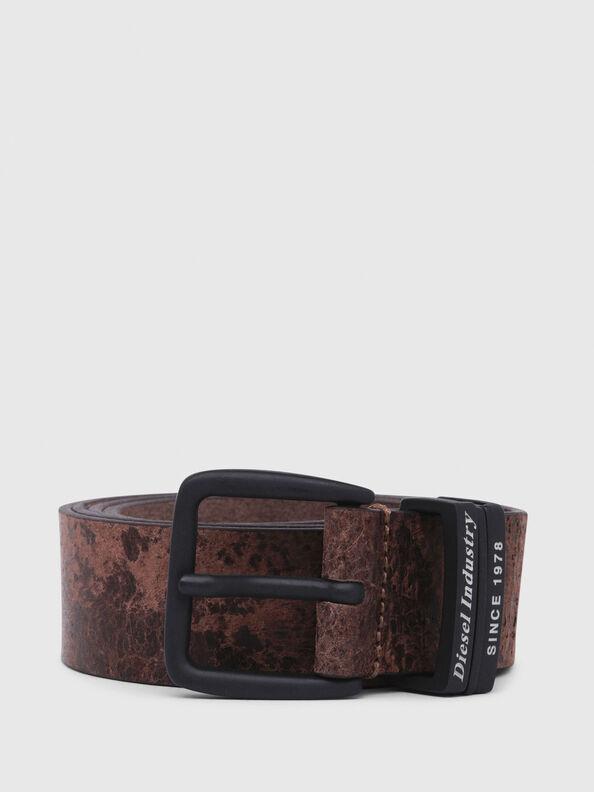B-ARQUA,  - Belts
