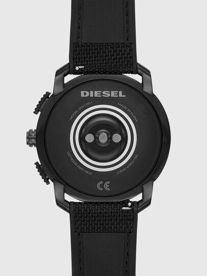 Diesel - DT2022, Black - Smartwatches - Image 4