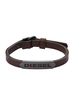 BRACELET DX1000, Brown - Bracelets