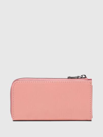Diesel - BABYKEY, Pink - Card cases - Image 2