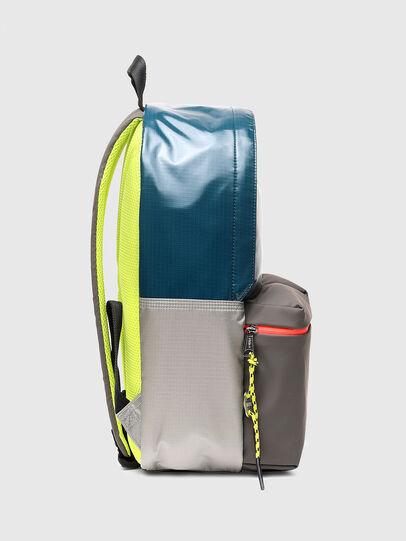 Diesel - BACKYO, Multicolor/Blue - Backpacks - Image 3