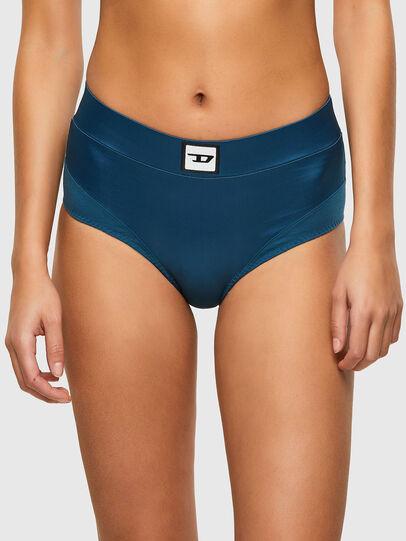 Diesel - UFPN-LILLY-SAT, Blue - Panties - Image 1