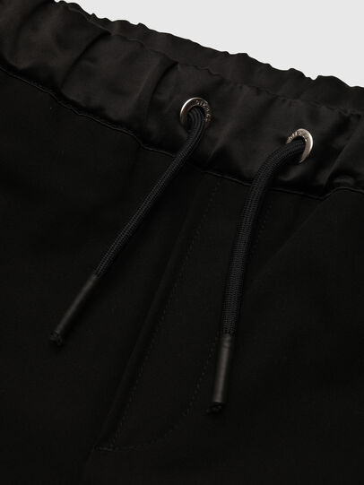 Diesel - PRUSTI, Black - Pants - Image 3