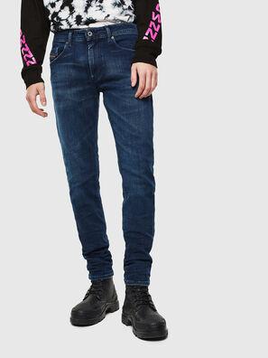 Thommer 0095T, Dark Blue - Jeans