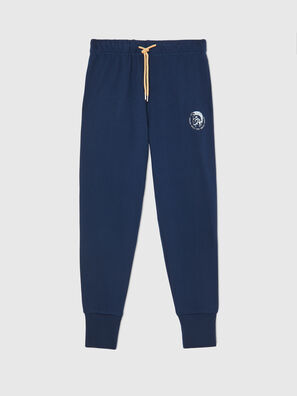 UMLB-PETER, Blue Marine - Pants