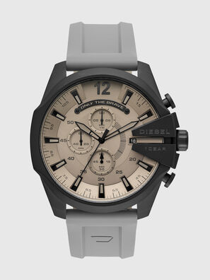 DZ4496, Gray/Black - Timeframes